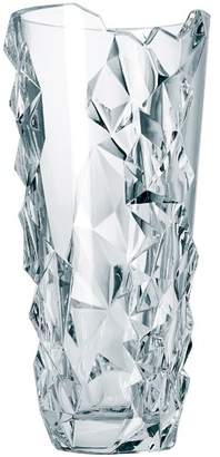 Nachtmann Sculpture Crystal Vase