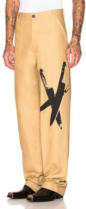 Calvin Klein Workwear Pants