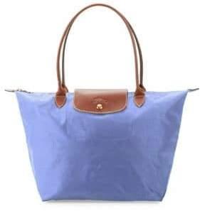 Longchamp Logo Shoulder Bag