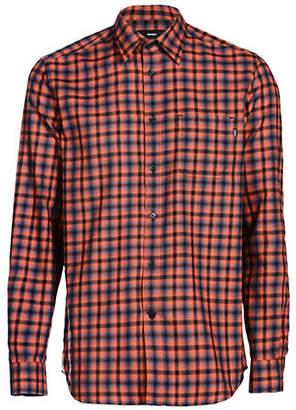 Diesel S-Culla-A Shirt