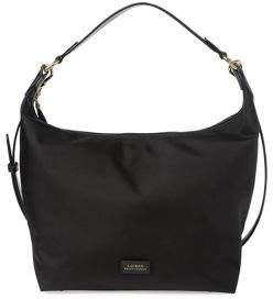 Lauren Ralph Lauren Classic Logo Hobo Bag