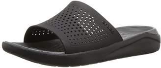 Crocs Unisex-Adult's LiteRide Slide Sandal