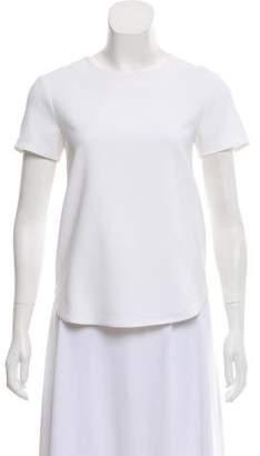 A.L.C. Weiss Short Sleeve Top
