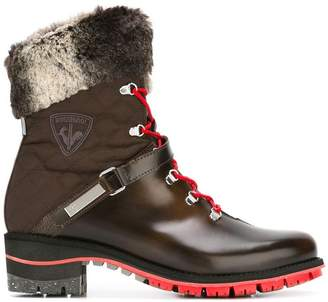 Rossignol 'Megeve' boots