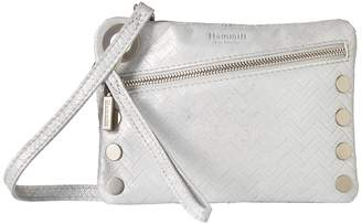 Hammitt Nash Smalll Winter Chevron BS Handbags