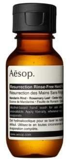 Aesop Resurrection Rinse-Free Hand Wash/1.7 oz.