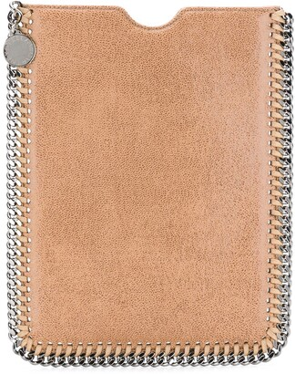 Stella McCartney Falabella tablet pouch