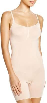 Spanx OnCore Mid-Thigh Bodysuit