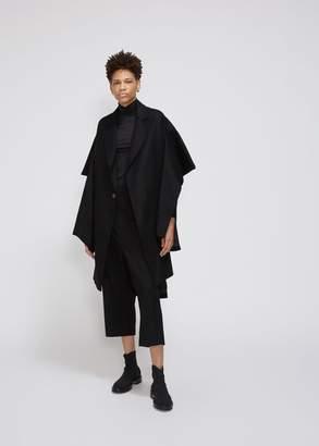 Junya Watanabe Coat Cape