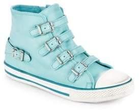 Ash Fanta High-Top Sneakers