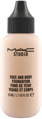 M·A·C MAC Studio Face and Body Foundation (Various Shades) - N2