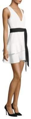 Alexis Olena A-Line Dress