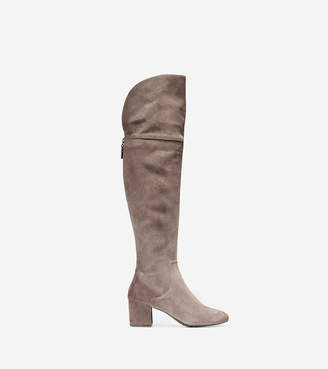 Cole Haan Raina Grand Over The Knee Boot (55mm)