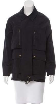 A.L.C. Oversize Jacket