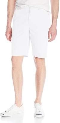 """Calvin Klein Men's 10.5"""" Twill Walking Short"""