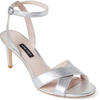 56347e45364 Nine West Crisscross Straps Women s Sandals - ShopStyle