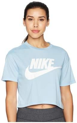 Nike Sportswear Essential Crop Top Women's T Shirt