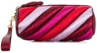 Anya Hindmarch Marshmellow clutch bag