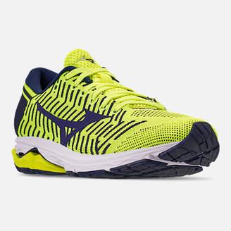 Mizuno Men's WaveKnit R2 Running Shoes