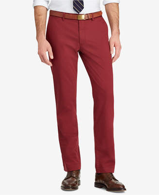 Polo Ralph Lauren Men Big & Tall Stretch Classic Fit Chino Pants