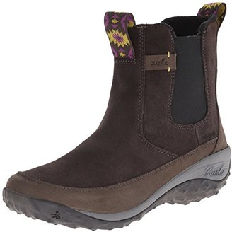 Cushe Women's Allpine Peak WP Boot $39.99 thestylecure.com