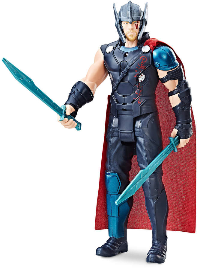 Thor Electronic Action Figure by Hasbro - Marvel Thor: Ragnarok