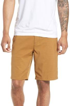 Vans Authentic MicroPlush Decksider Shorts