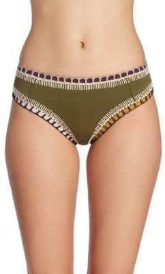 Kiini Wren Boyshort Bikini Bottom