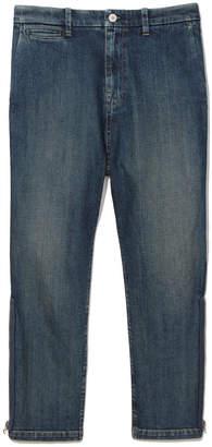 Nili Lotan Jackson Jeans