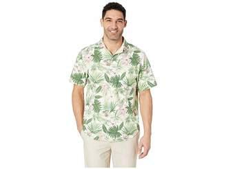 Tommy Bahama Kayo Blossoms Hawaiian Shirt