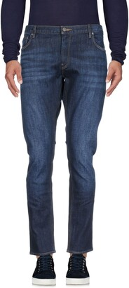 Michael Kors Denim pants - Item 42675457LM