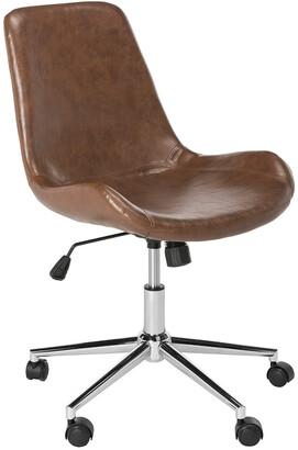 Safavieh Fletcher Swivel Office Chair