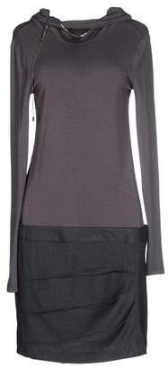 Only 4 Stylish Girls By Patrizia Pepe Short dress