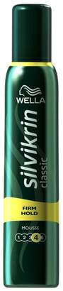 Silvikrin classic firm hold mousse 200 ml