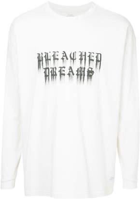 Stampd Bleached Dreams sweatshirt