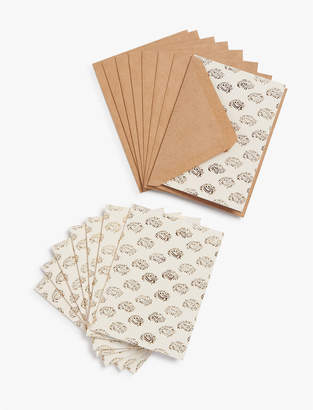 Lucky Brand PRINTED NOTECARD SET