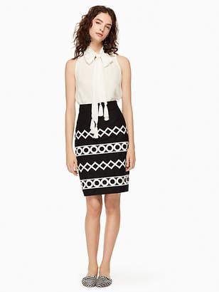 Kate Spade Amellia skirt