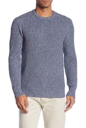 J.Crew J. Crew Marled Crew Neck Sweater