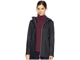 Hunter Lightweight Rubberised Jacket