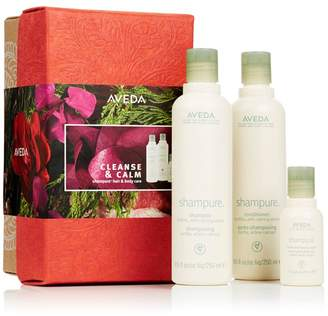 Aveda Shampure Hair and Body Gift Set