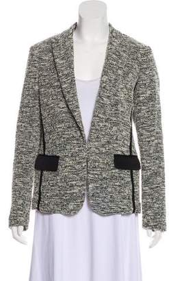 Rag & Bone Bouclé Dress Blazer
