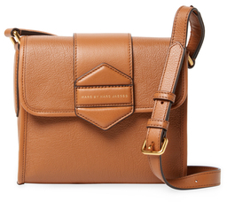 Marc By Marc Jacobs Flipping Out Small Leather Crossbody