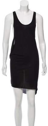OAK Knee- Length Dress
