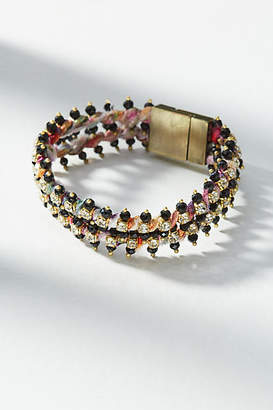 Anthropologie Puerto Layered Bracelet