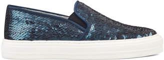 Nine West Obliviator Slip-On Sneakers