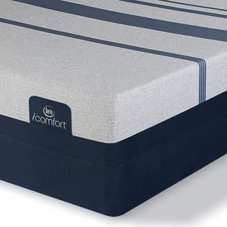 Serta ICOMFORT iComfort Blue 300 Firm Mattress + Box Spring
