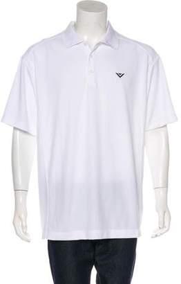 Nike Dri-Fit Golf Polo w/ Tags