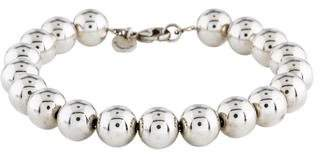 Tiffany & Co. HardWare Ball Bracelet