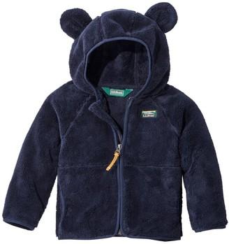 L.L. Bean Infants' and Toddlers' L.L.Bean Hi-Pile Fleece Jacket