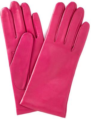 Portolano Cashmere-Lined Gloves